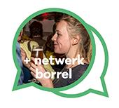 Maandag 13 maart 2017 – Leiden gaat Goed Meet-up