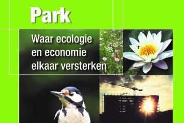 Ideecafé – 15 januari 2018 – Biodiversiteit in het Leiden Bio Science Park