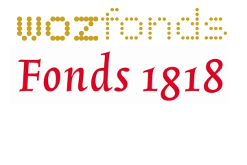 2016  –  Fonds 1818 en WOZ Fonds steunen Ideewinkel en Ideecafé!