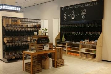 2017  – 4 april – Verpakkingsvrije winkel in Kopermolen Merenwijk