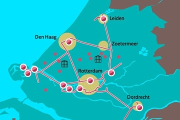 "Verslag Ideecafé 24 april 2017 ""Leiden van Gas Los"""