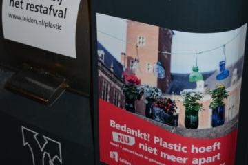 2019  –  21 januari  – Ideecafé – Maak Leiden circulair!