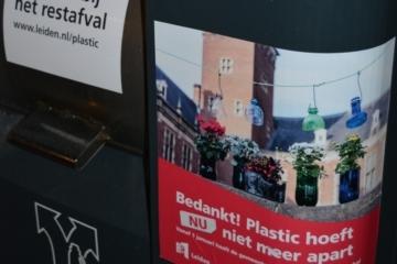 2020 – 20 januari – Ideecafé – De Leidse Plastic Keten!