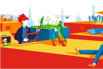 2020 – 20 april – Online Ideecafé – Webinar Jaar van het Dak! – de technische kant
