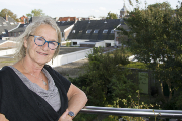 Interview met Margje Vlasveld, oprichter van de Ideewinkel