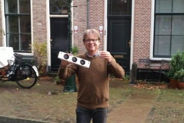 2020 – 26 oktober – Online Ideecafé – Hoe zet je die téGOEDbon in bij je vooroorlogse woning in Leiden?