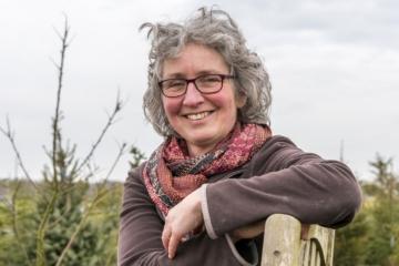 Interview met Anne Marie van Dam, projectleider van Vrij Groen