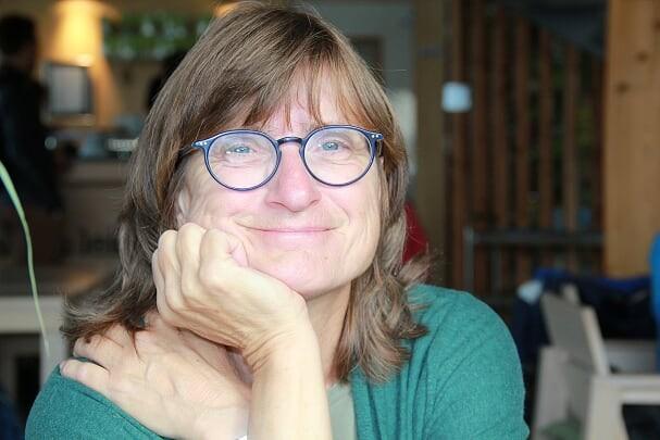 Interview met Marijke Deurloo, bestuurslid van 2012 tot 2016