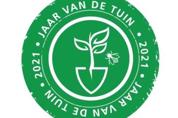 2021 – 19 april – Online Ideecafé – Webinar Jaar van de Tuin!